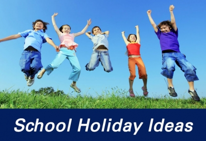 school holiday ideas western australia perth